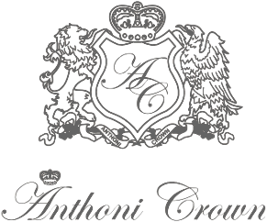 Logo der Marke Anthoni Crown
