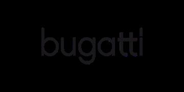 Logo der Marke Bugatti
