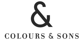 Logo der Marke Coulours And Sons