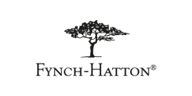 Logo der Marke Fynch Hatton