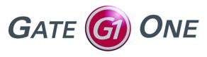 Logo der Marke Gate One
