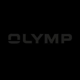 Logo der Marke Olymp