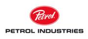 Logo der Marke Petrol Industries