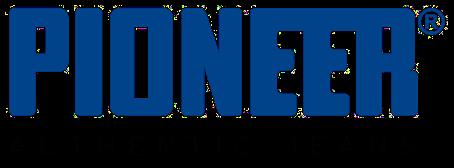 Logo der Marke Pioneer