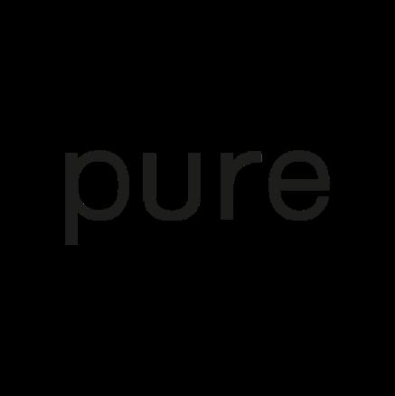 Logo der Marke Pure