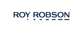 Logo der Marke Roy Robson